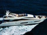 Аренда яхты азимут в Сочи