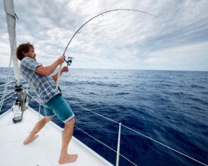 Групповые рыбалки