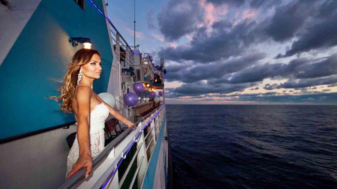 стоимость прогулки на яхте